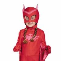 Kids PJ Masks Owlette Superhero Mask - Child One Size Fits All
