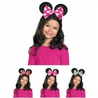 Minnie Mouse Bowtique Bow Assortment (One Size Fits All)