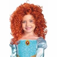 Merida Wig One Size Child - 1
