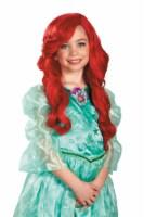 Disney Ariel Child Wig (One Size Fits All) - 1