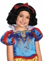 Snow White Child Wig One Size Child - 1