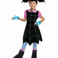 Disguise 283644 Halloween Vampirina Deluxe Toddler Costume - Extra Small - 1