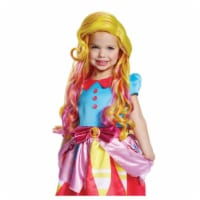 Disguise Sunny Costume Wig, One Size Child - 1