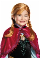 Disney's Frozen Anna Child Wig (One Size Fits All)