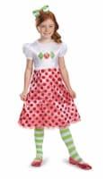 Strawberry Shortcake Classic Costume (4 - 6) - 1