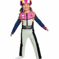 Disguise 403367 Top Wing Penny Classic Toddler Costume for Girls - Size 3T-4T - 1