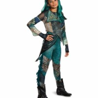 Disguise 403101 Girls Descendants 3 Uma Deluxe Child Costume, Small