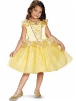 Disguise Belle Classic Disney Princess Beauty & The Beast Costume - Small/4-6X