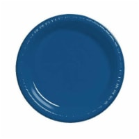 Creative Converting 28113721 Plate Dinner Case of 12
