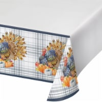 Creative Converting Thanksgiving Elegance Table Covering