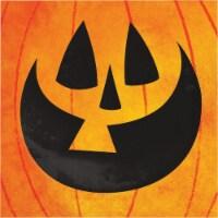 Creative Converting Partyin' Pumpkins Napkins