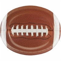 Creative Converting Firstdown Playbook Oval Platter