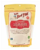 Bob's Red Mill Grain Free Cassava Flour