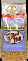 Bob's Red Mill Gluten Free Steel Cut Oats