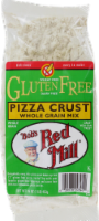 Bob's Red Mill Gluten Free Whole Grain Pizza Crust Mix