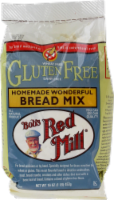 Bob's Red Mill Gluten Free Bread Mix