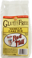 Bob's Red Mill Vanilla Cake Mix
