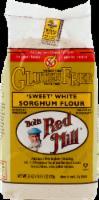 Bob's Red Mill Gluten Free Sweet White Sorghum Flour