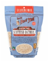Bob's Red Mill Gluten Free Scottish Oatmeal
