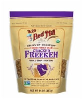 Bob's Red Mill Organic Whole Grain Cracked Freekeh