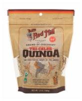 Bob's Red Mill Organic Whole Grain Tri-Color Quinoa