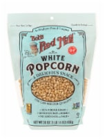 Bob's Red Mill White Popcorn Kernels