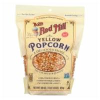 Bob's Red Mill Yellow Popcorn
