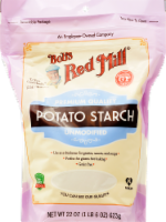Bob's Red Mill  Unmodified Potato Starch