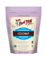 Bob's Red Mill  Coconut Fine Macaroon Unsweetened