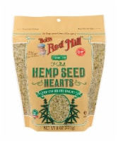 Bob's Red Mill Premium Hulled Hemp Seed Hearts