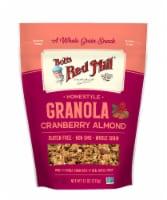 Bob's Red Mill Cranberry Almond Granola