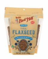 Bob's Red Mill Premium Whole Flaxseed