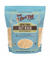 Bob's Red Mill High Fiber Hot Cereal