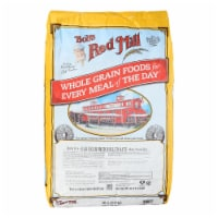 Bob's Red Mill Gluten Free Old Fashioned Rolled Oats - 25 lb