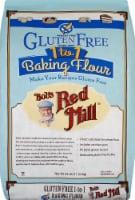 Bob's Red Mill Gluten Free 1-To-1 Baking Flour - 25 lb