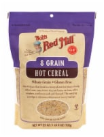 Bob's Red Mill Gluten Free 8 Grain Hot Cereal