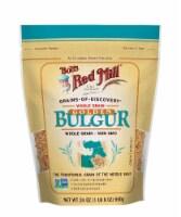 Bob's Red Mill Organic Whole Grain Golden Bulgur