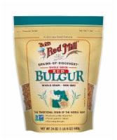 Bob's Red Mill Red Bulgur Whole Grain