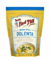 Bob's Red Mill Yellow Corn Grits Polenta