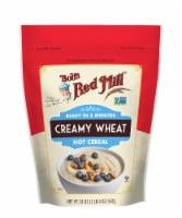 Bob's Red Mill Creamy Wheat Hot Cereal - 24 oz
