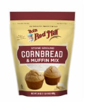Bob's Red Mill Stone Ground Cornbread & Muffin Mix