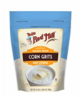 Bob's Red Mill® Creamy White Corn Grits - 24 oz