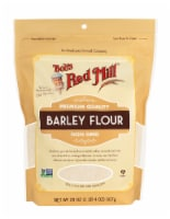 Bob's Red Mill Premium Quality Barley Flour