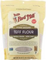 Bob's Red Mill Whole Grain Teff Flour - 20 oz