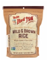 Bob's Red Mill Wild And Brown Rice Mix