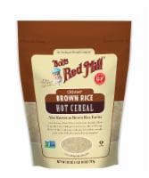 Bob's Red Mill Creamy Brown Rice Farina Hot Cereal - 26 oz