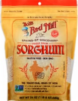 Bob's Red Mill Sorghum