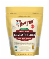 Bob's Red Mill Organic Amaranth Flour