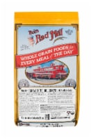 Bob's Red Mill Organic Old Fashioned Regular Rolled Oats