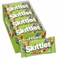 Skittles Sour Singles